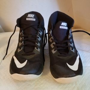 Nike Air Devosion Boys Shoes Size 7y